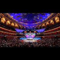 Logo de l'émission BBC Proms