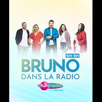 Logo of show Bruno Dans La Radio