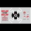 Logo de l'émission DEEJAY IS YOUR DEEJAY