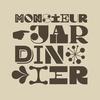 Logo of show Monsieur Jardinier