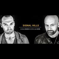 Logo de l'émission Signal Hill