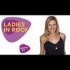 Logo de l'émission LADIES IN ROCK