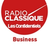 Logo of show Les Confidentiels Business de Capitla Finance