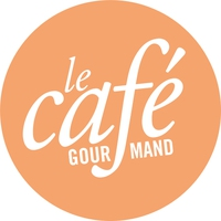 Logo of show Le Café Gourmand