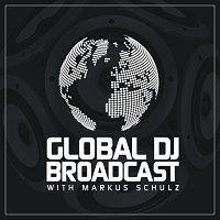 Logo of show Global DJ Broadcast