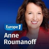 Logo of show Anne Roumanoff ça fait du bien