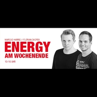 Logo of show ENERGY am Wochenende
