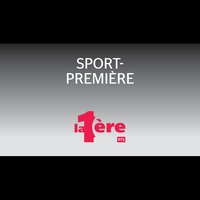 Logo de l'émission Sport-Première