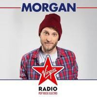 Logo de l'émission Morgan