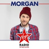 Logo of show Morgan
