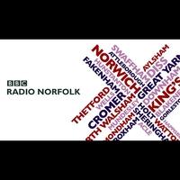 Logo de l'émission Sport on BBC Radio Norfolk