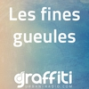 Logo of show Les Fines Gueules