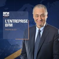 Logo de l'émission L'Entreprise BFM