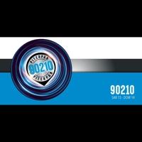 Logo of show Piterpan 90210