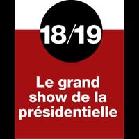 Logo de l'émission Le Grand Show de la présidentielle