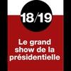 Logo of show Le Grand Show de la présidentielle