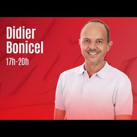Logo of show Didier Bonicel