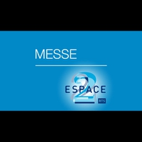 Logo of show Messe
