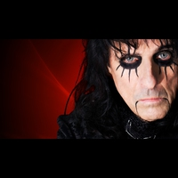 Logo of show Nights With Alice Cooper