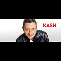 Logo of show Kash