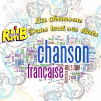 Logo de l'émission Le meilleur de la chanson Française