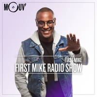 Logo of show First Mike Radio Show