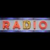 Logo de l'émission Une nuit agitée avec RADIO (Fondation Louis Vuitton)
