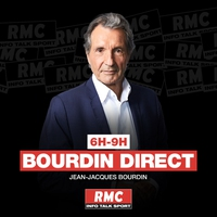 Logo de l'émission Bourdin Direct