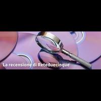 Logo of show La recensione di Reteduecinque