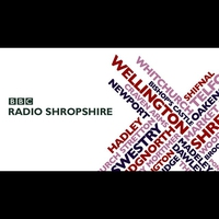 Logo de l'émission Sport on BBC Radio Shropshire