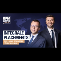 Logo de l'émission Intégral Placements