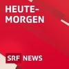 Logo of show HeuteMorgen
