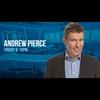 Logo of show Andrew Pierce