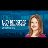Logo of show Lucy Beresford On Sex And Relationships