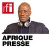 Logo of show Afrique presse