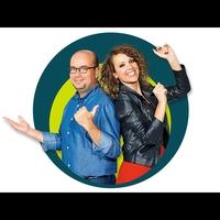 Logo of show Sven & Anke