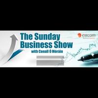 Logo de l'émission The Sunday Business Show