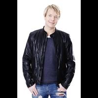 Logo of show Johan Svengberg