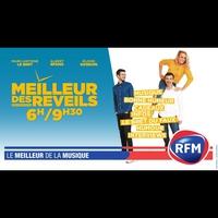 Logo of show Le Meilleur des Réveils