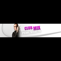 Logo of show CLUB MIX PIERRE DECASTEL