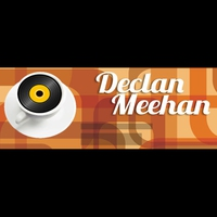 Logo of show Sunday Breakfast with Declan Meehan
