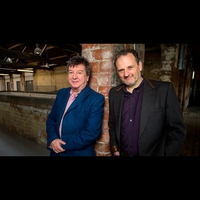 Logo of show Radcliffe and Maconie