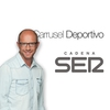 Logo of show Carrusel Deportivo