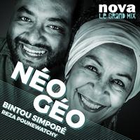 Logo of show Néo Géo