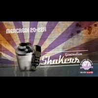 Logo de l'émission generation_shakers