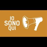 Logo of show Lo sono qui