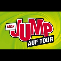 Logo of show In The Mix / JUMP AUF TOUR