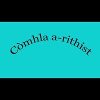 Logo of show Còmhla a-rithist