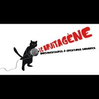 Logo of show Bruitagène