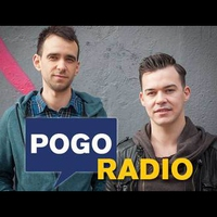 Logo de l'émission Pogo Radio